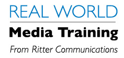 Real World Media Training